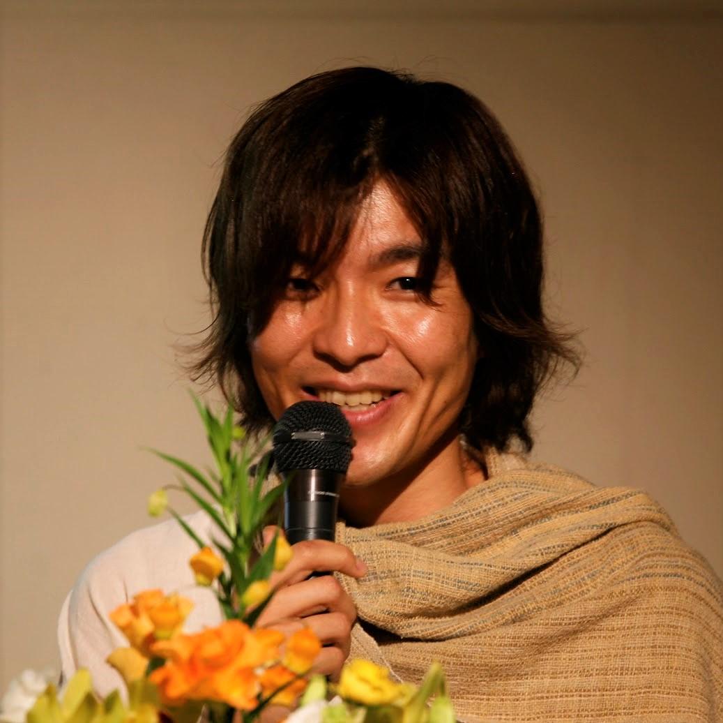 薮田誠二郎(旧詩人せい)