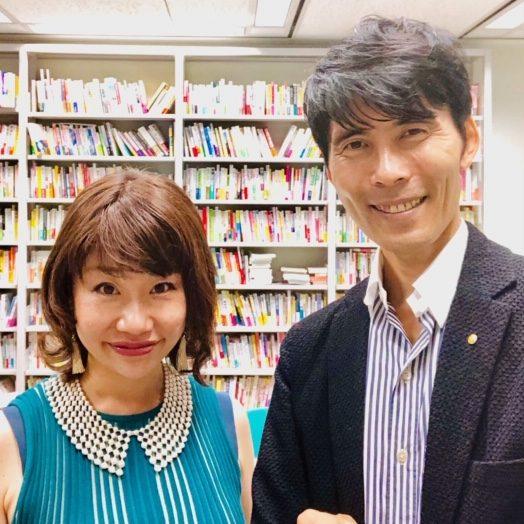 田宮陽子&西田普